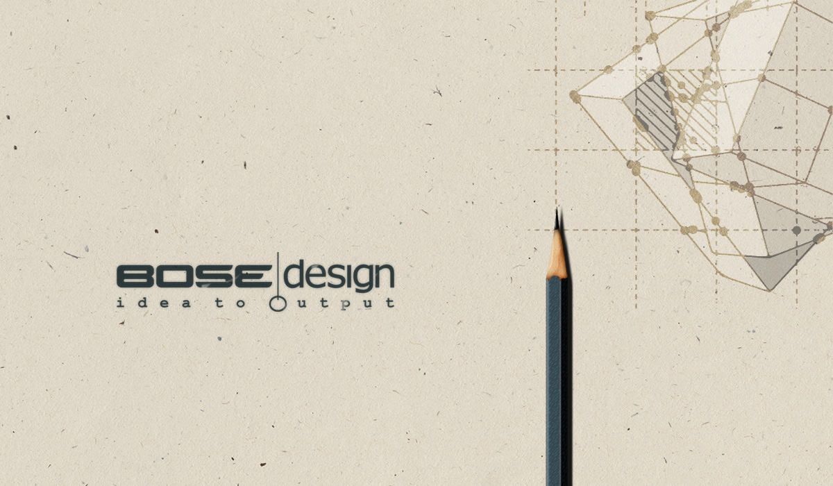 Bose Design Pvt Ltd