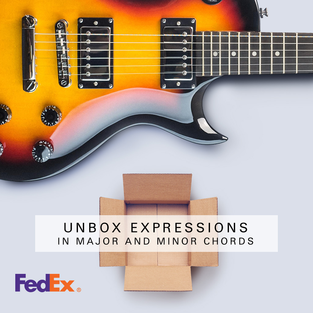 FedEx Unbox Possibilities