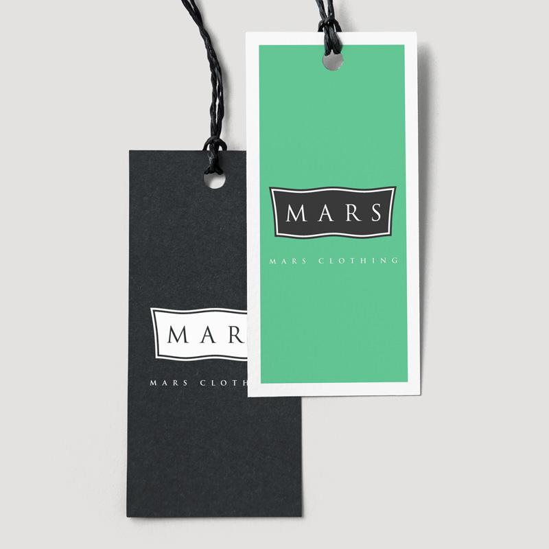 Mars Clothing