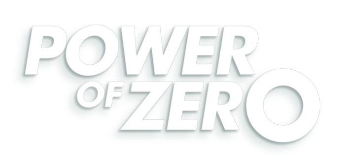 Power of Zero Logo for Shell campaign