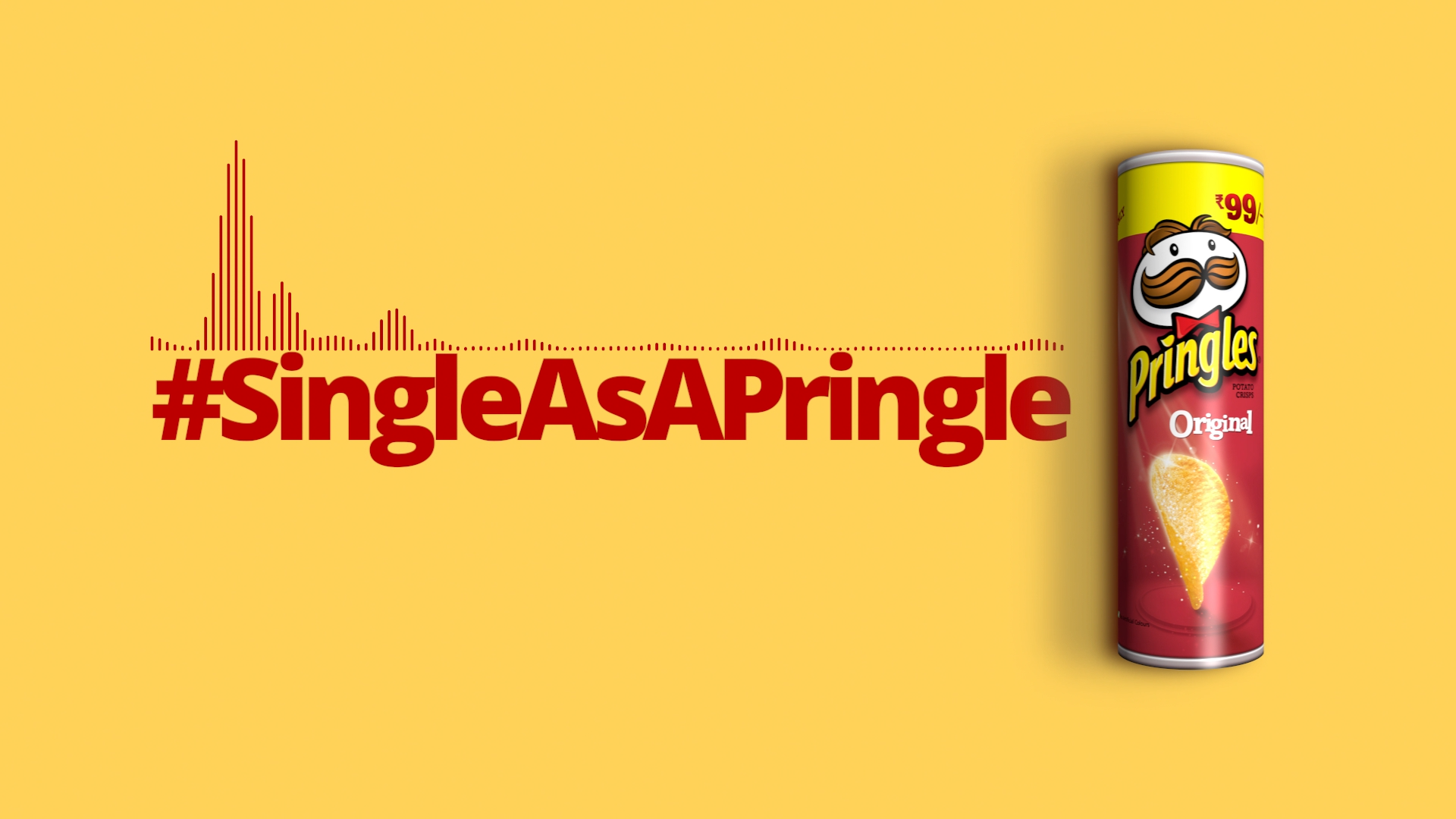 SingleAsAPringle